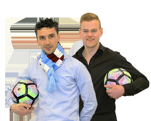 Martijn & Erik