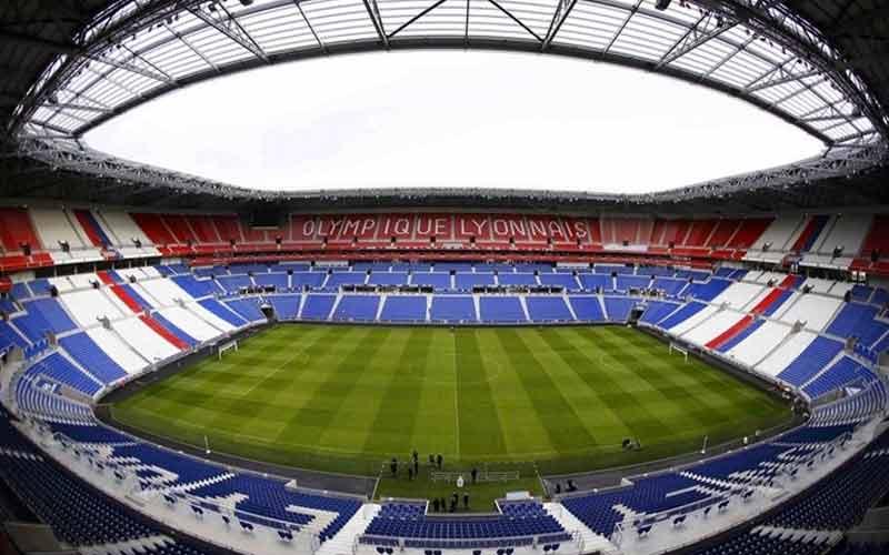 Tickets Olympique Lyon – Paris Saint Germain