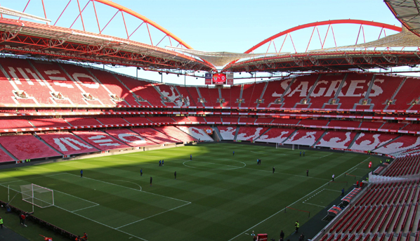 Tickets Benfica – Maritimo Funchal