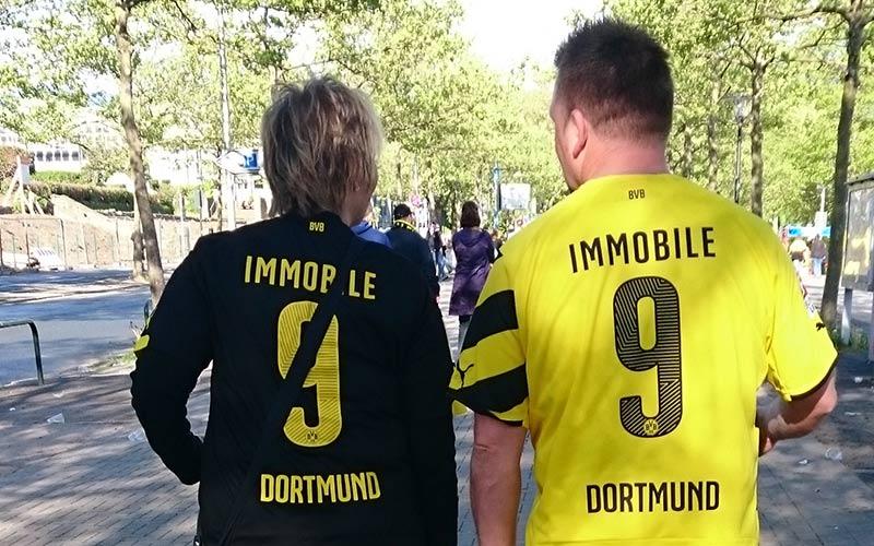 Borussia Dortmund – SC Freiburg