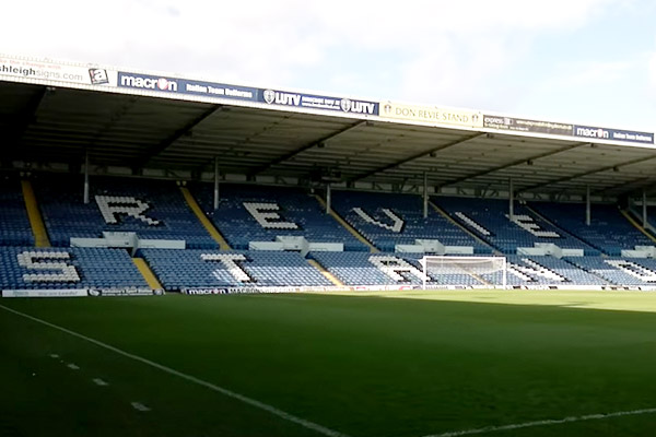 Tickets Leeds United – Norwich City