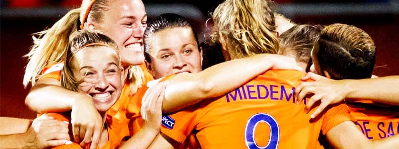 Tickets WK vrouwenvoetbal Frankrijk 2019