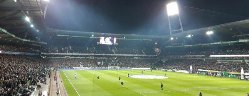 Werder Bremen stadion