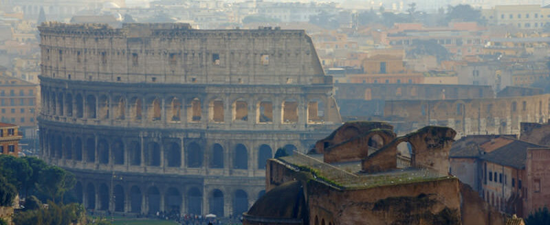5 tips Rome