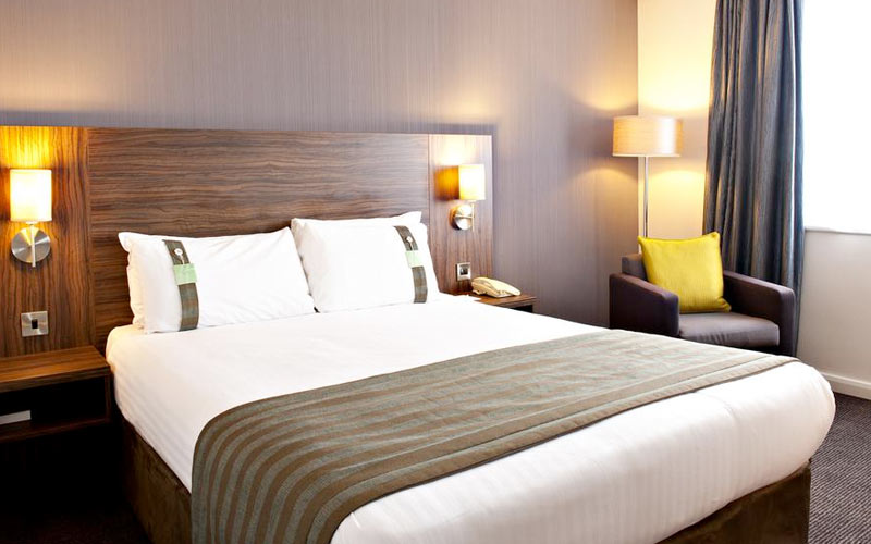 4 Sterren hotel in Liverpool