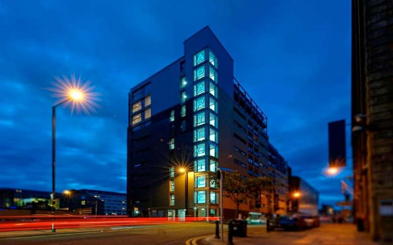 3 Sterren hotel in Manchester
