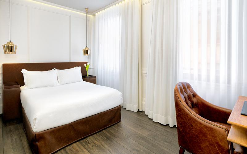 H10 Hotels in het centrum van Barcelona