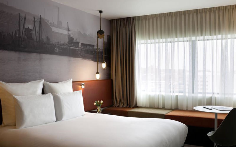 Pullman Hotel Liverpool
