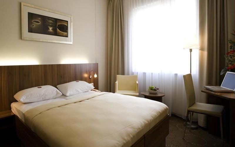 3 sterren hotel in het centrum van Berlijn