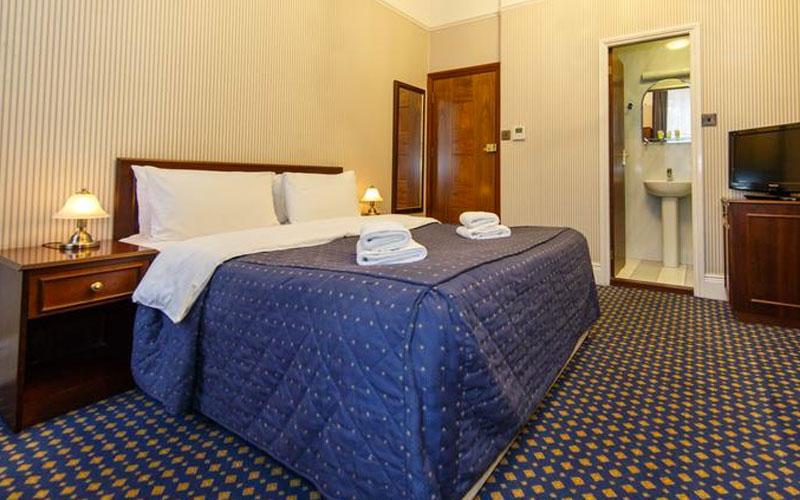 3 sterren hotel in het centrum van Londen