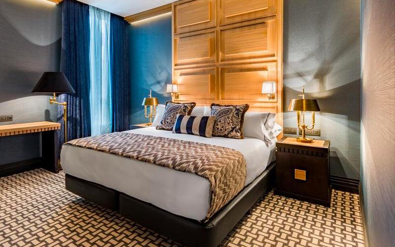 4 sterren hotel in het centrum van Madrid