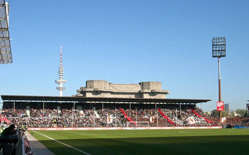 Voetbalreis FC Sankt Pauli – Holstein Kiel