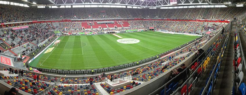 Voetbalreizen Fortuna Düsseldorf