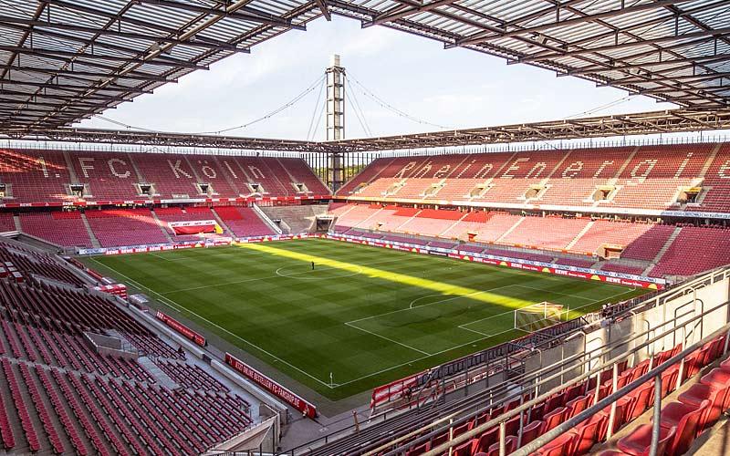 Voetbalreis 1. FC Köln – SC Freiburg