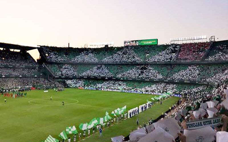 Tickets Real Betis Sevilla – Real Valladolid