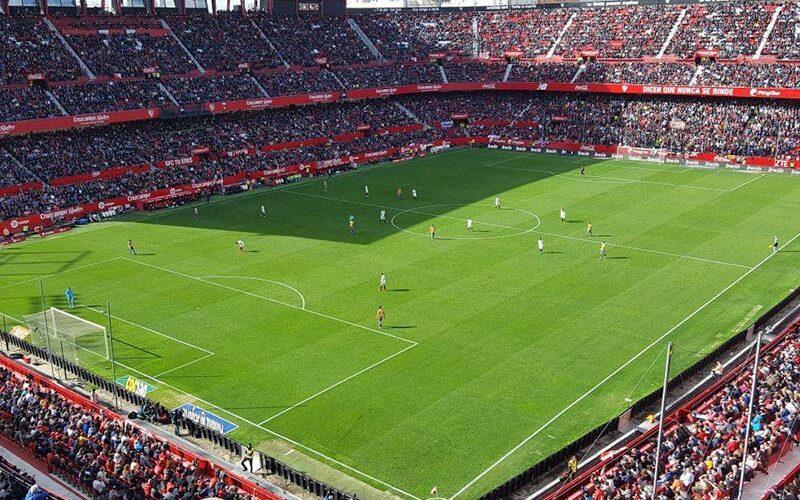 Tickets Sevilla FC – Celta de Vigo
