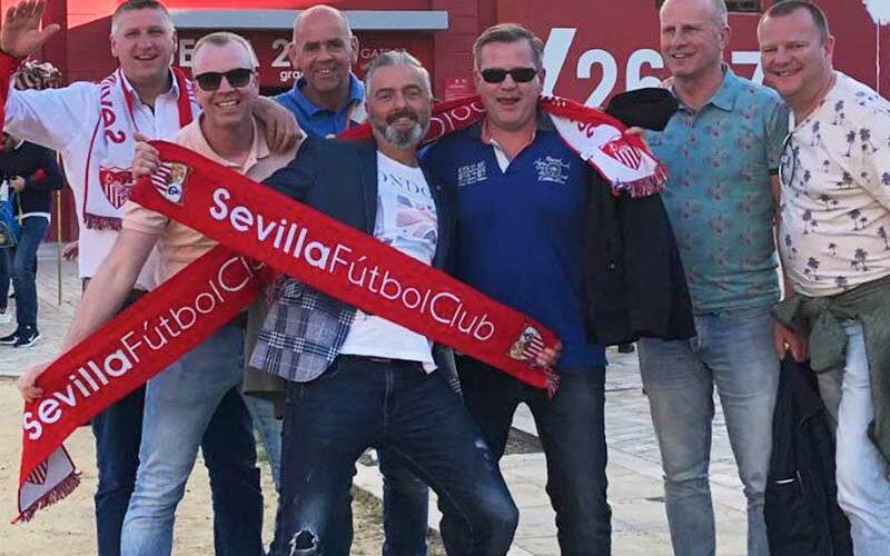 Sevilla FC – Real Madrid