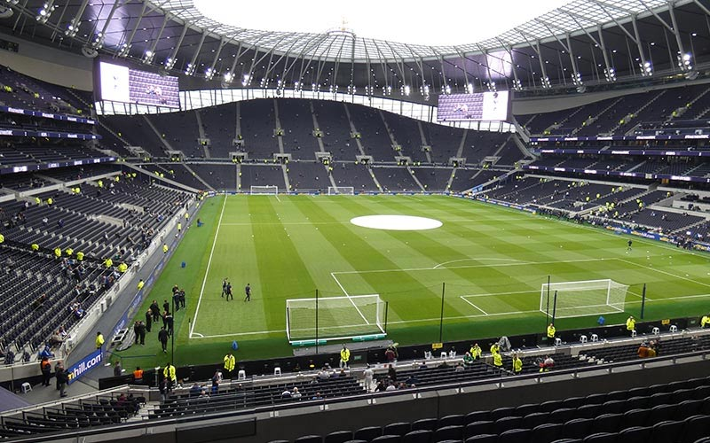 Voetbalreis Tottenham Hotspur – Newcastle United
