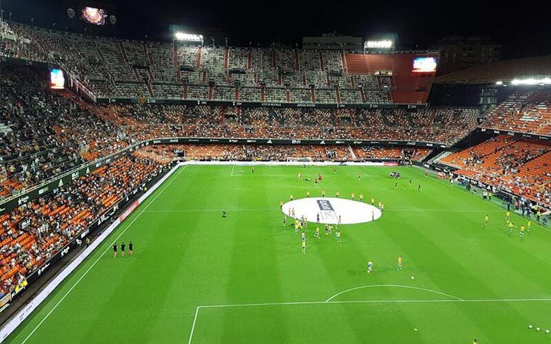 Tickets Valencia – Sevilla FC