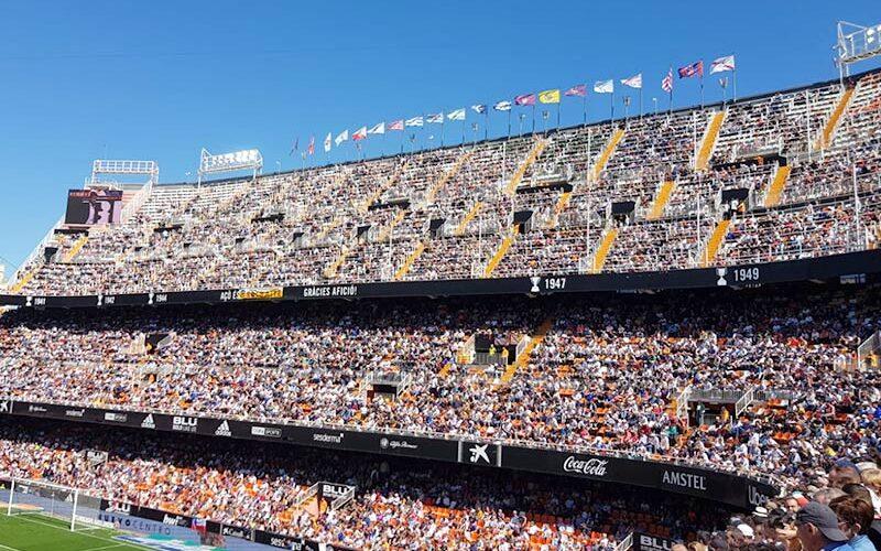 Valencia – Espanyol
