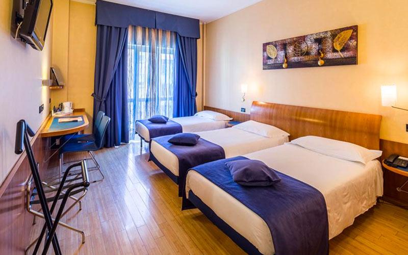 Best Western Hotel Luxor/Piemontese