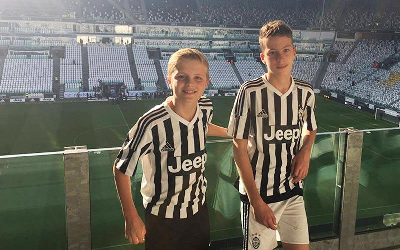 Juventus – Udinese