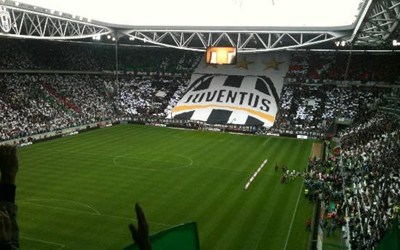Tickets Juventus – Parma