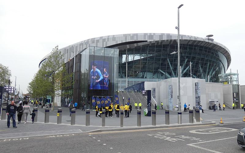 Tottenham Hotspur – West Ham United
